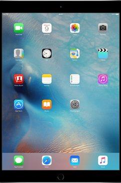 iPad Pro 128GB WiFi, iOS 9, A9X, 32,8 cm (12,9 inch)