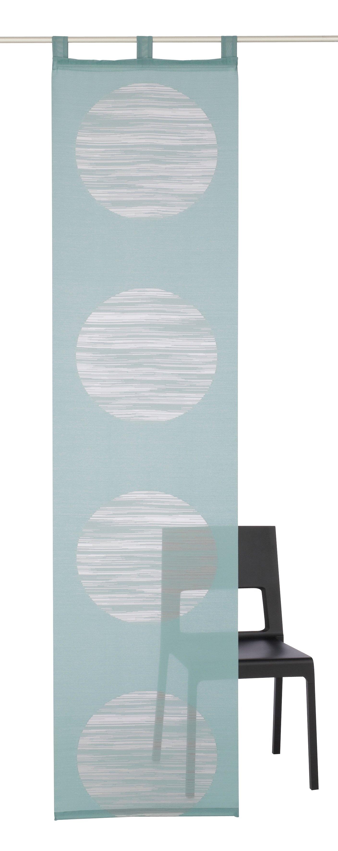 Neutex for you! paneelgordijn Padova Incl. accessoires (1 stuk) - gratis ruilen op otto.nl