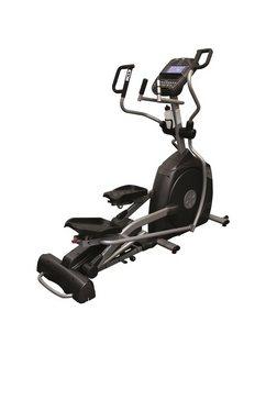u.n.o. fitness ergometer crosstrainer xe 5.1 grijs