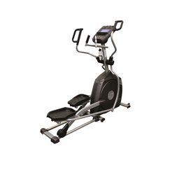 u.n.o. fitness crosstrainer-ergometer xe 5.0 grijs