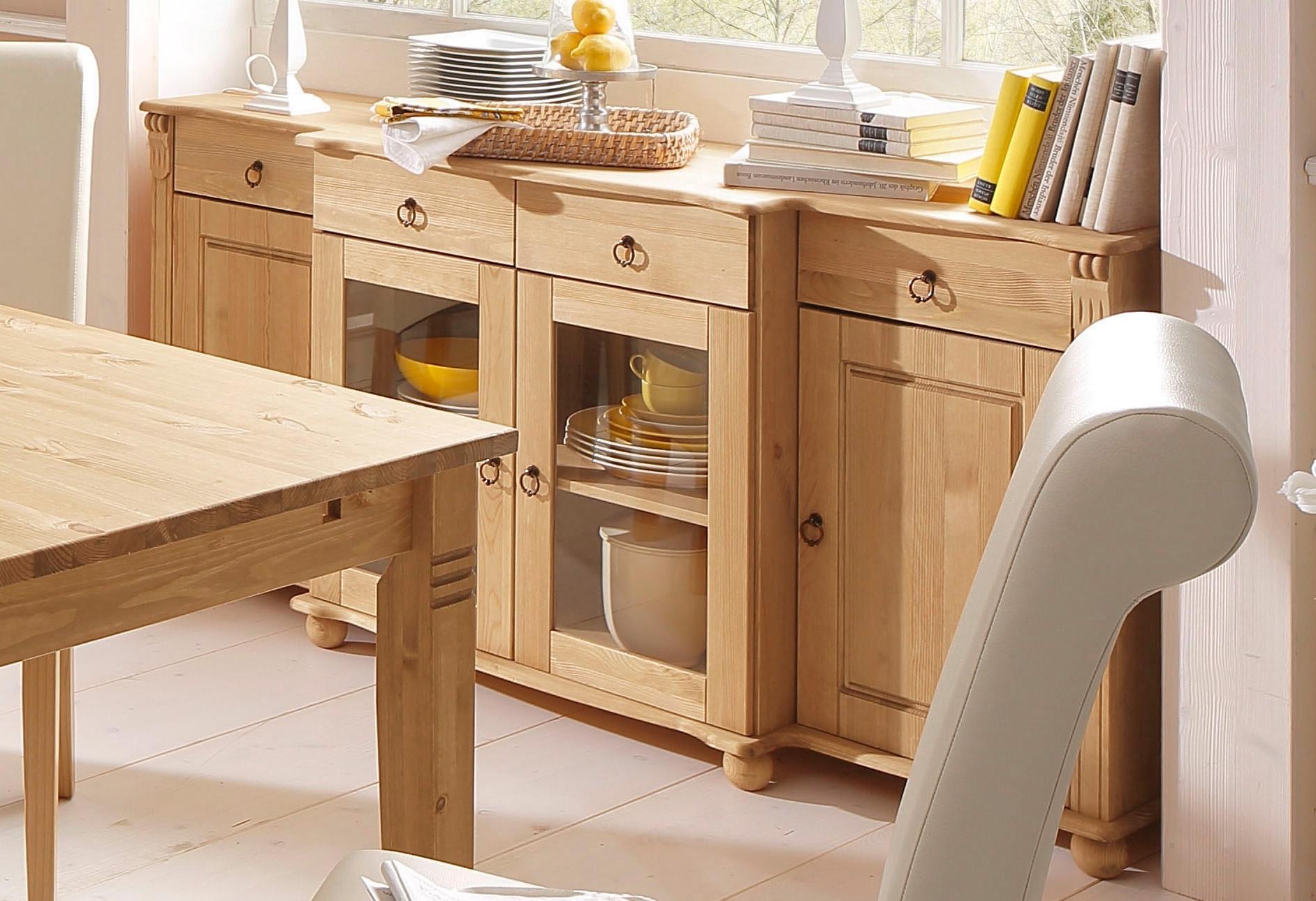 Home Affaire Sideboard Ferrera 167 cm breed bestellen: 14 dagen bedenktijd