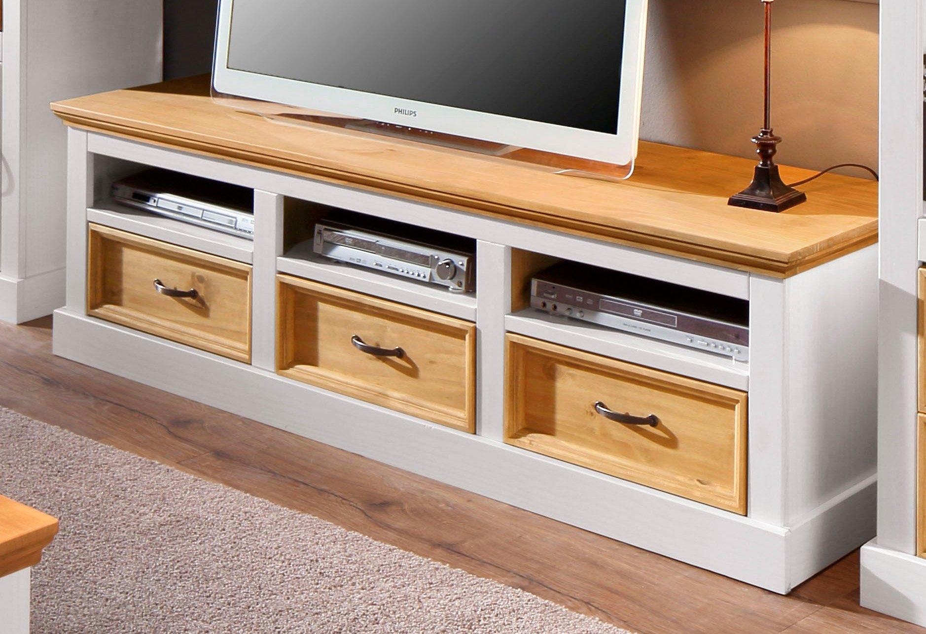 Home affaire tv-meubel Selma Breedte 170 cm nu online kopen bij OTTO