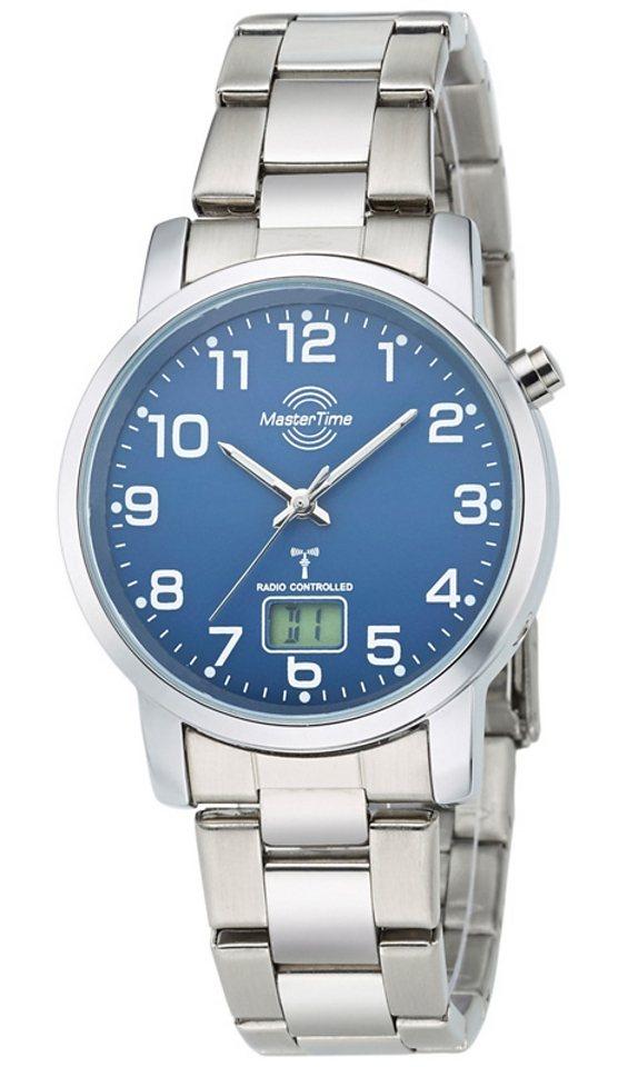 MASTER TIME radiografisch horloge »MTGA-10488-32M«