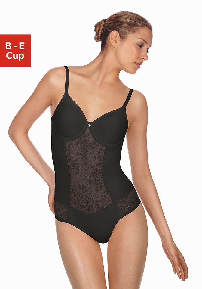 TRIUMPH Shapingbody met beugel Cool Sensation BSWP