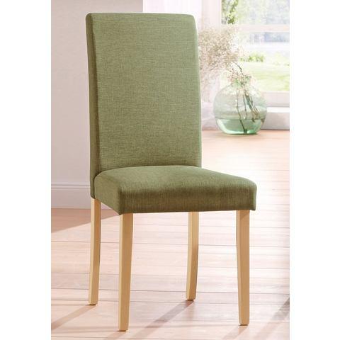 HOME AFFAIRE stoel »Roko Tiago«, bekleding van structuurstof, in set van 2, set van 4 of set van 6