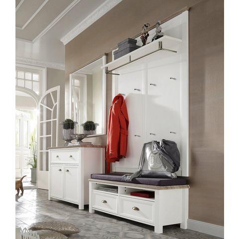 Complete garderobes HOME AFFAIRE halmeubelset Chateau (4-dlg) 459464