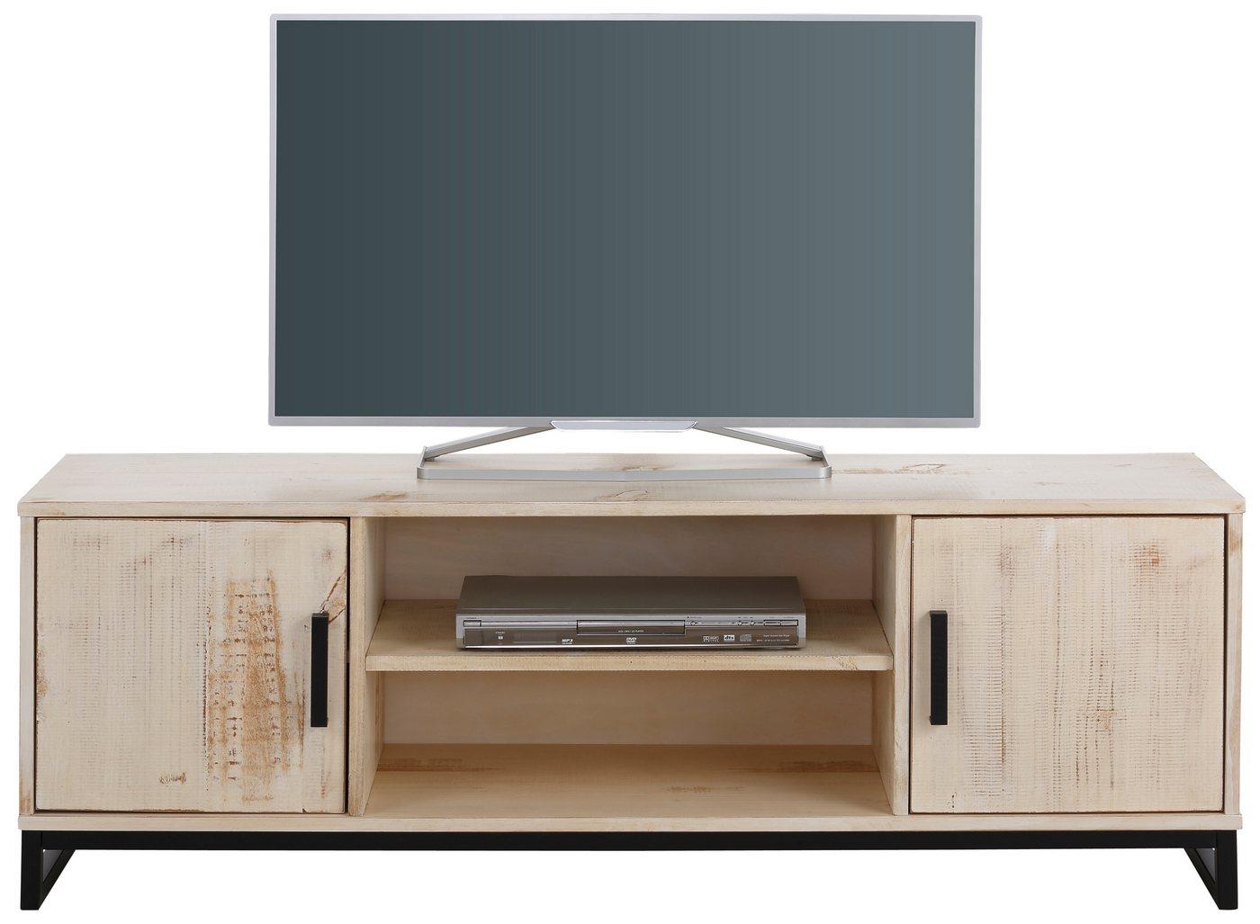 HOME AFFAIRE TV-meubel Santo, breedte 150 cm