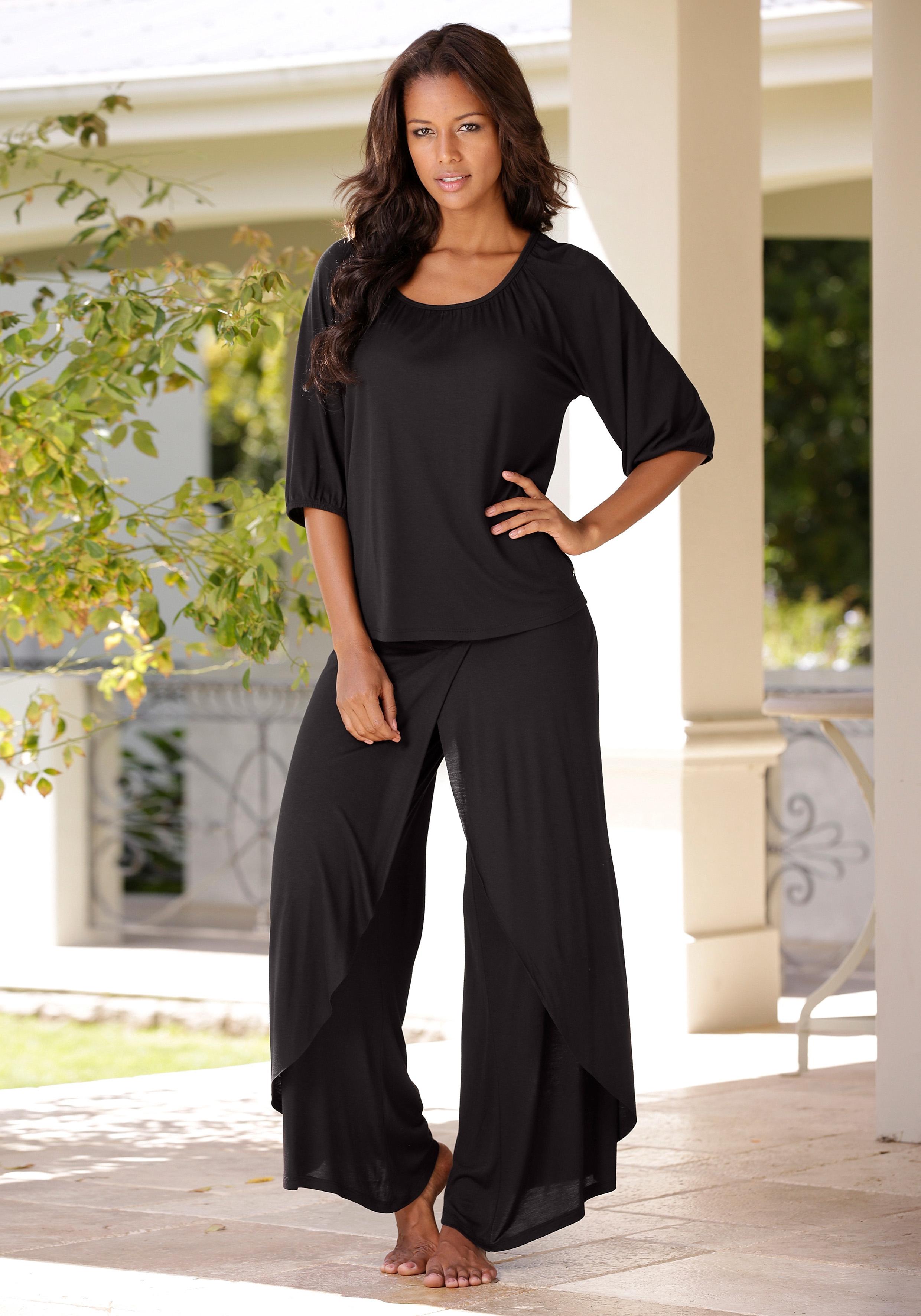 LASCANA pyjama bij OTTO online kopen