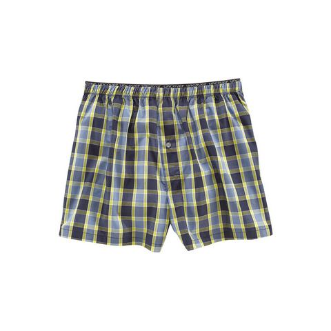 NU 20% KORTING: UNCOVER Boxershort in geweven overhemdkwaliteit