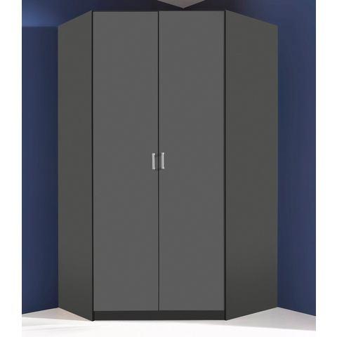 RAUCH Hoek-garderobekast hoogte 210 cm