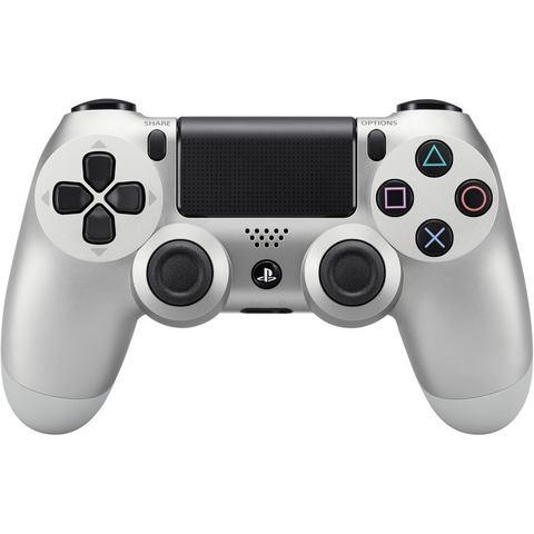 Sony PlayStation 4 Wireless Dualshock 4 Controller - Zilver (PS4)