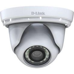 d-link bewakingscamera »dcs-4802e poe dome vigilance full hd outdoor cam« wit