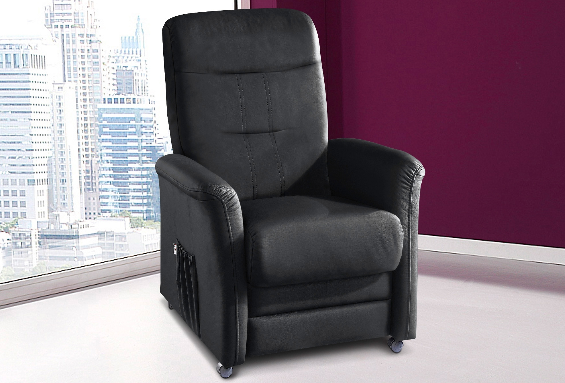 Sit\&more TV-fauteuil, Novasit veilig op otto.nl kopen
