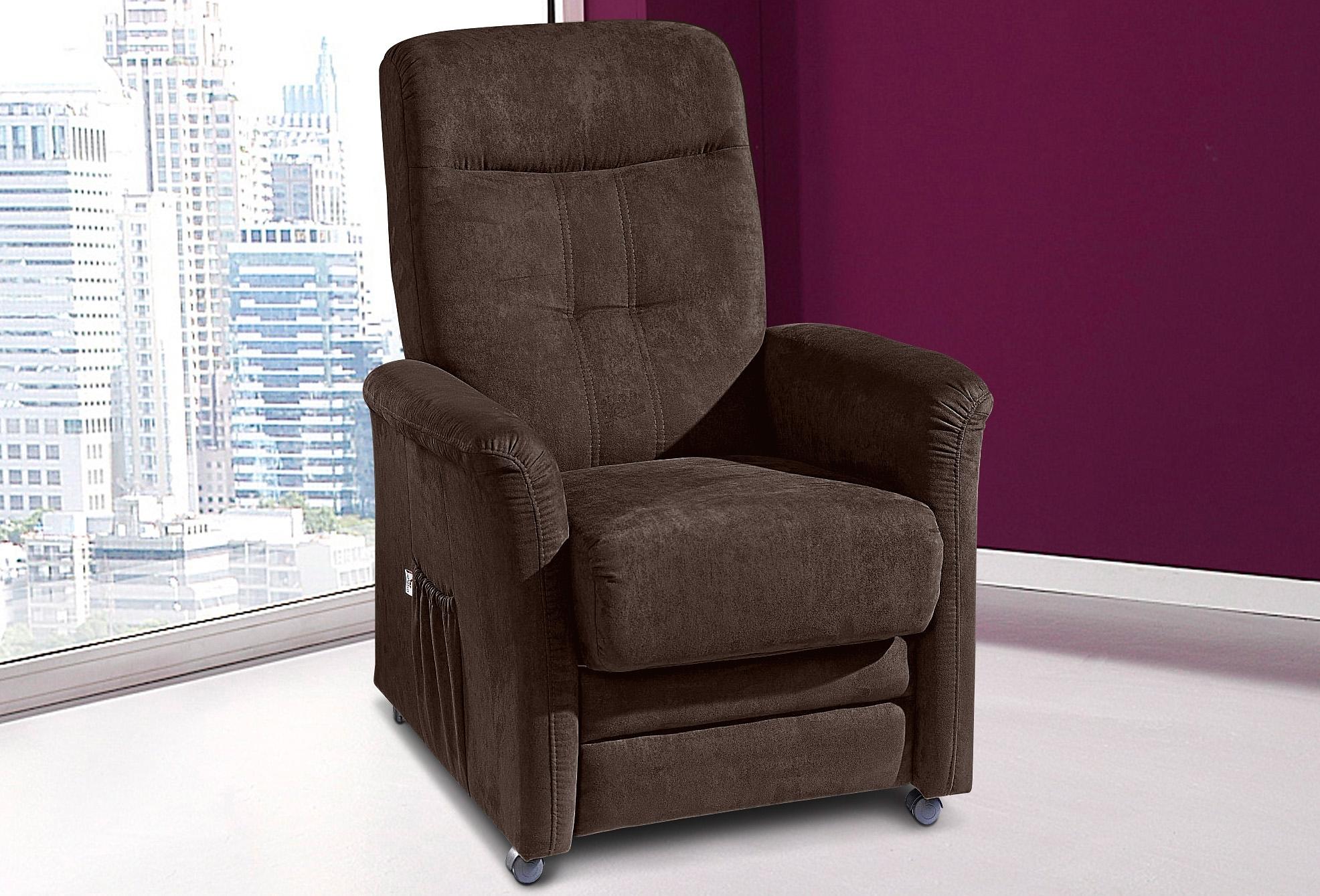 Sit&more TV-fauteuil, Novasit veilig op otto.nl kopen