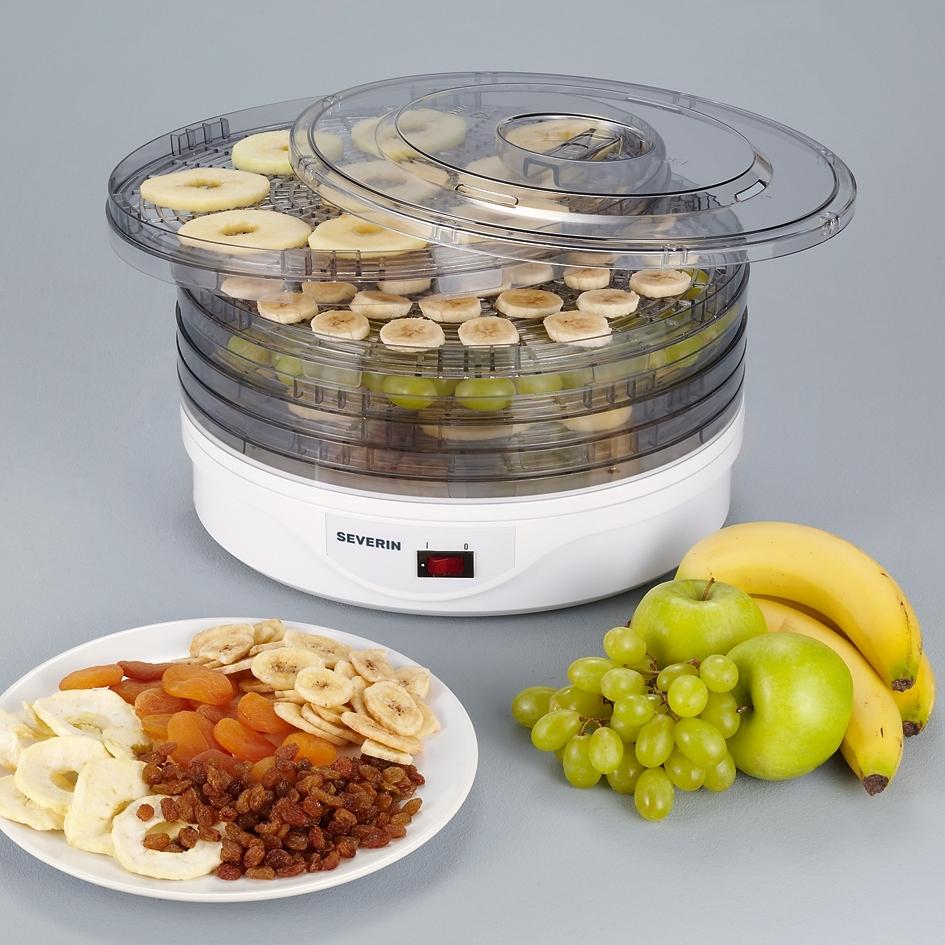 Op zoek naar een Severin voedseldroogautomaat OD 2940? Koop online bij OTTO
