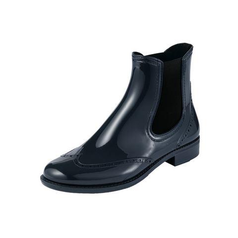Dames schoen: Regenlaarsjes