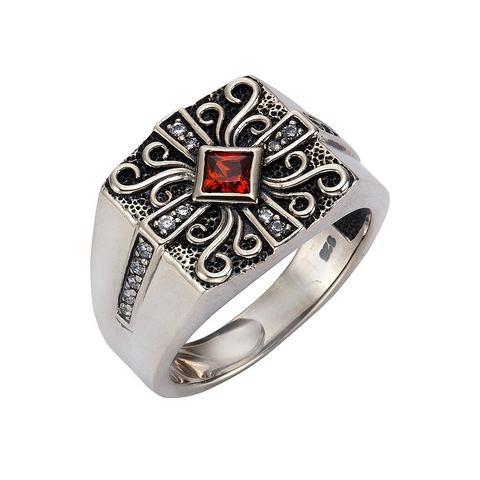 firetti ring met fonkelende zirkoon