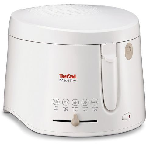 Friteuse Ff 1000 Maxifry Wh