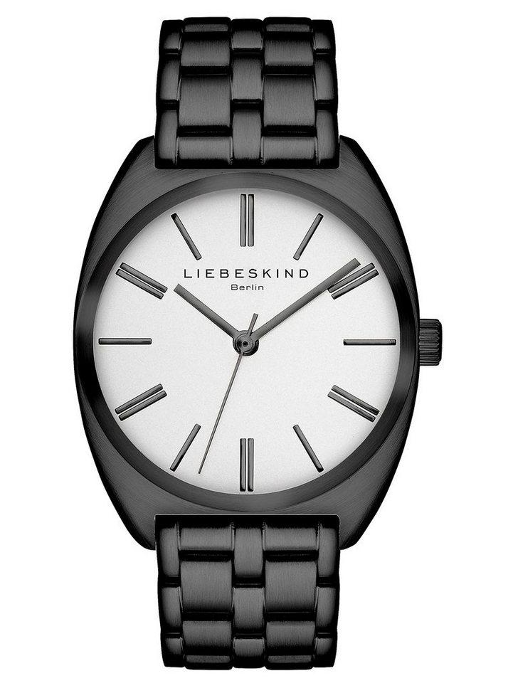 Liebeskind Berlin horloge »METAL LT-0004-MQ«