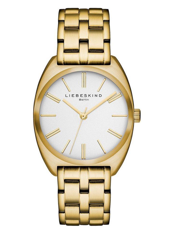 Liebeskind Berlin horloge »METAL LT-0006-MQ«