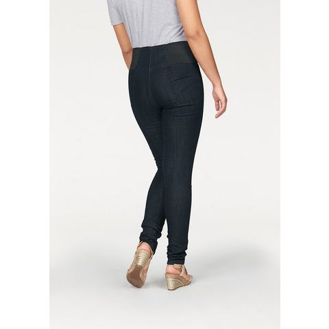 ARIZONA Jeansjegging Bodyformer