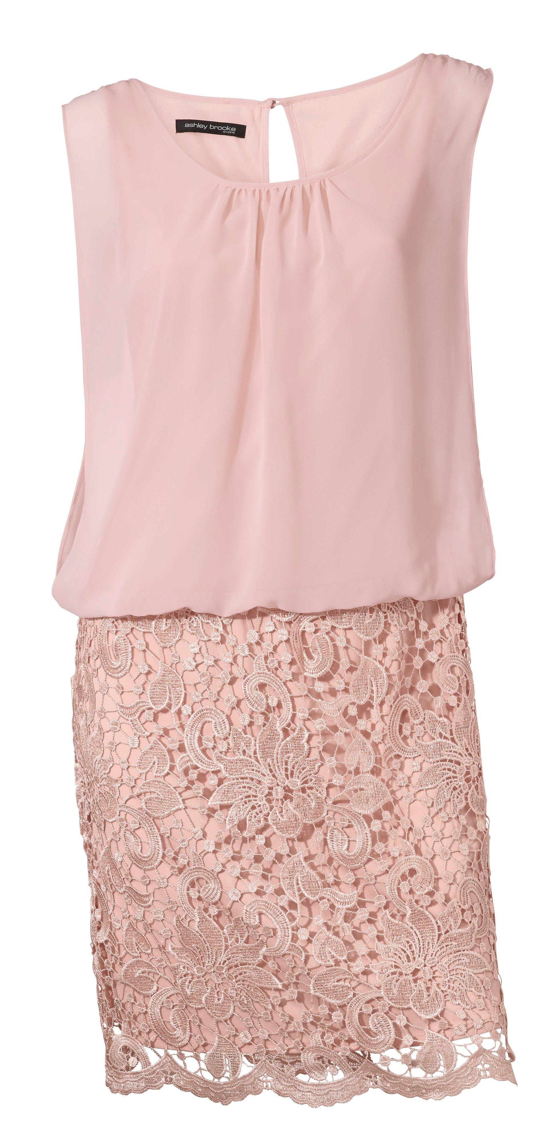heine Kanten jurk nu online kopen bij OTTO