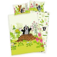 herding young collection kinderovertrekset de kleine mol en vrienden (2-delig) groen