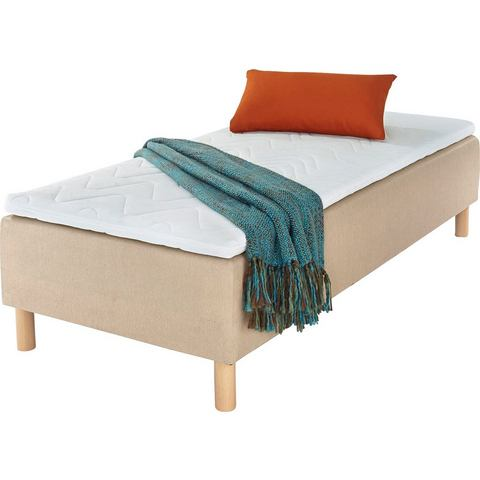BRECKLE Boxspring incl. topper