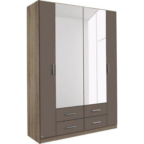 Kledingkasten RAUCH Garderobekast met of zonder spiegel 509774