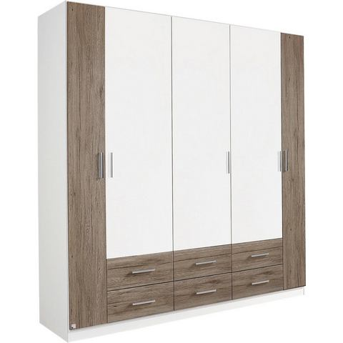 Kledingkasten RAUCH Garderobekast met of zonder spiegel 423871