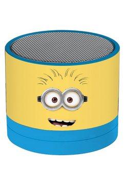 Bluetooth-luidspreker Minions