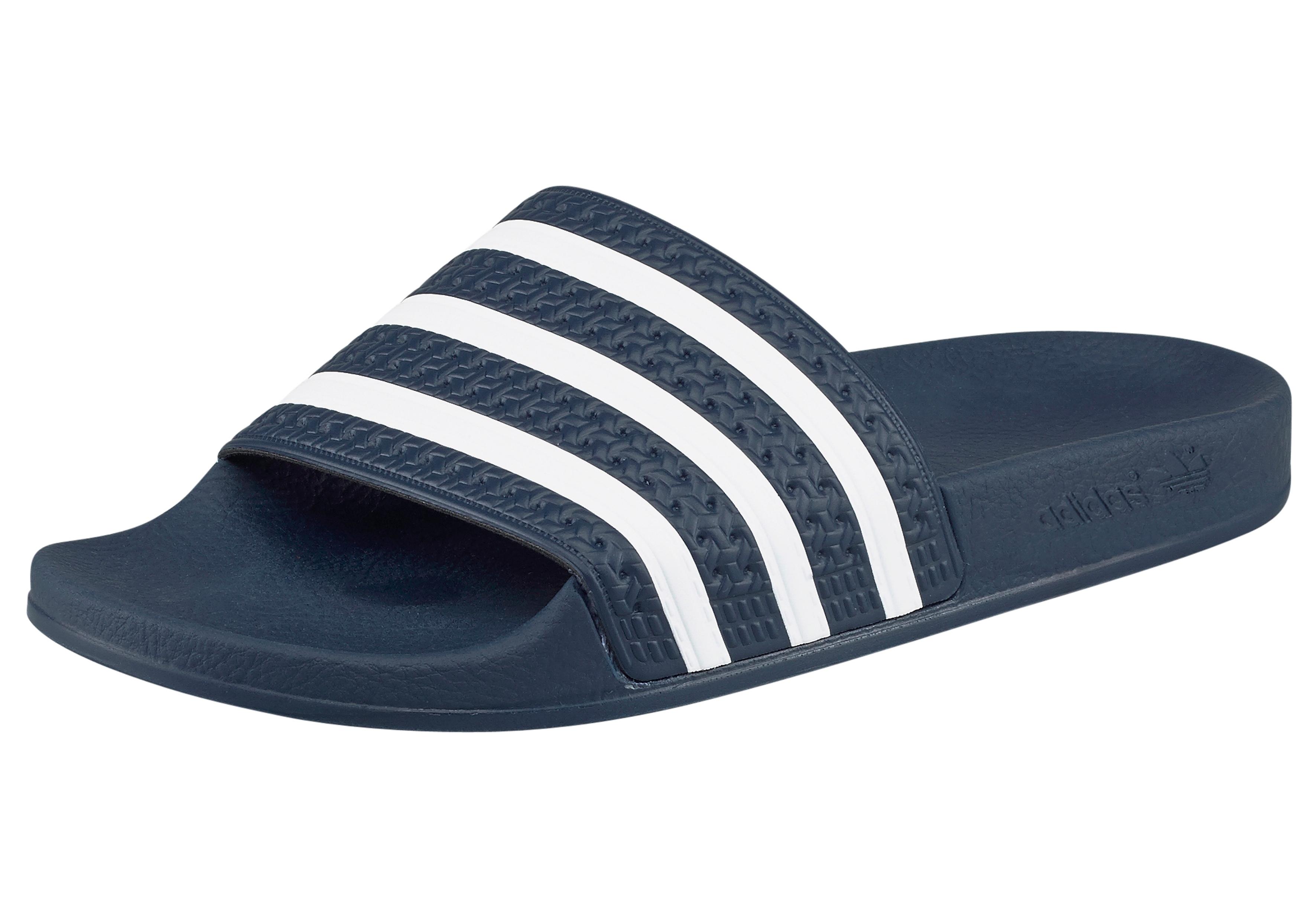 e5659728384 adidas Originals Badslippers Adilette? Bestel nu bij | OTTO