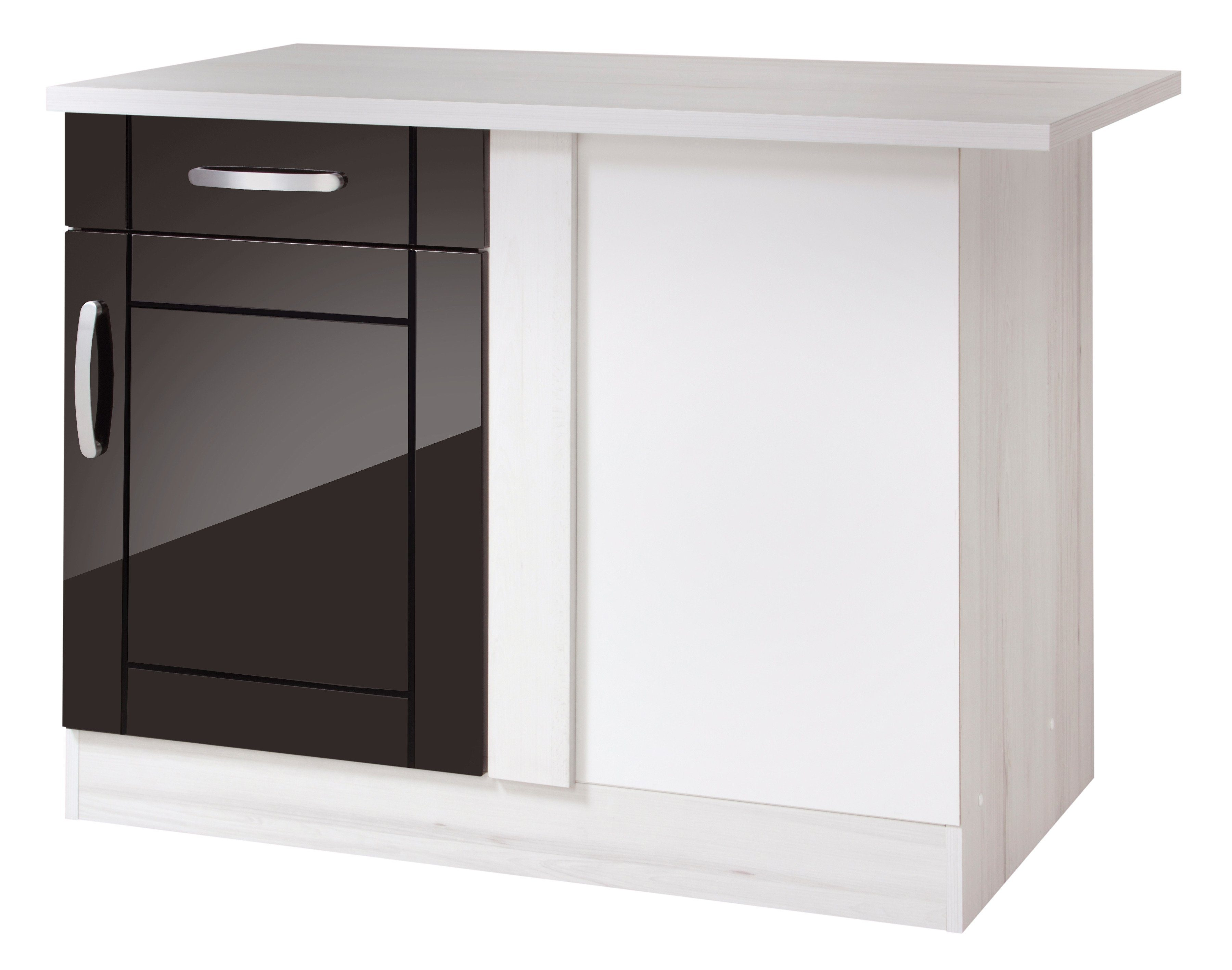 Keukenkast Wit Hoogglans : Keukenkast kopen meer dan keukenkasten otto