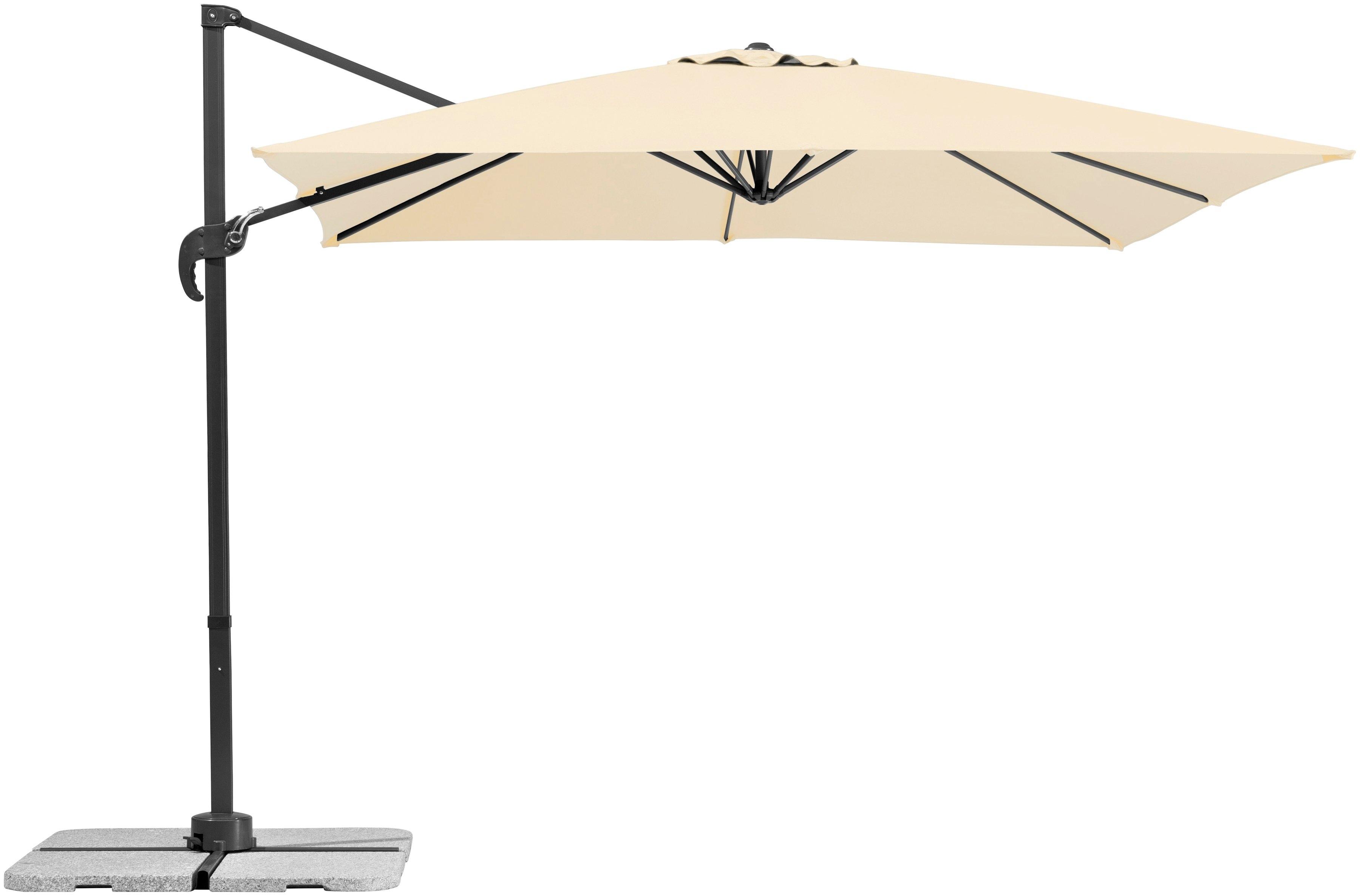 Parasol kopen ook dat doe je online otto kleine tuin for Tuinposters intratuin