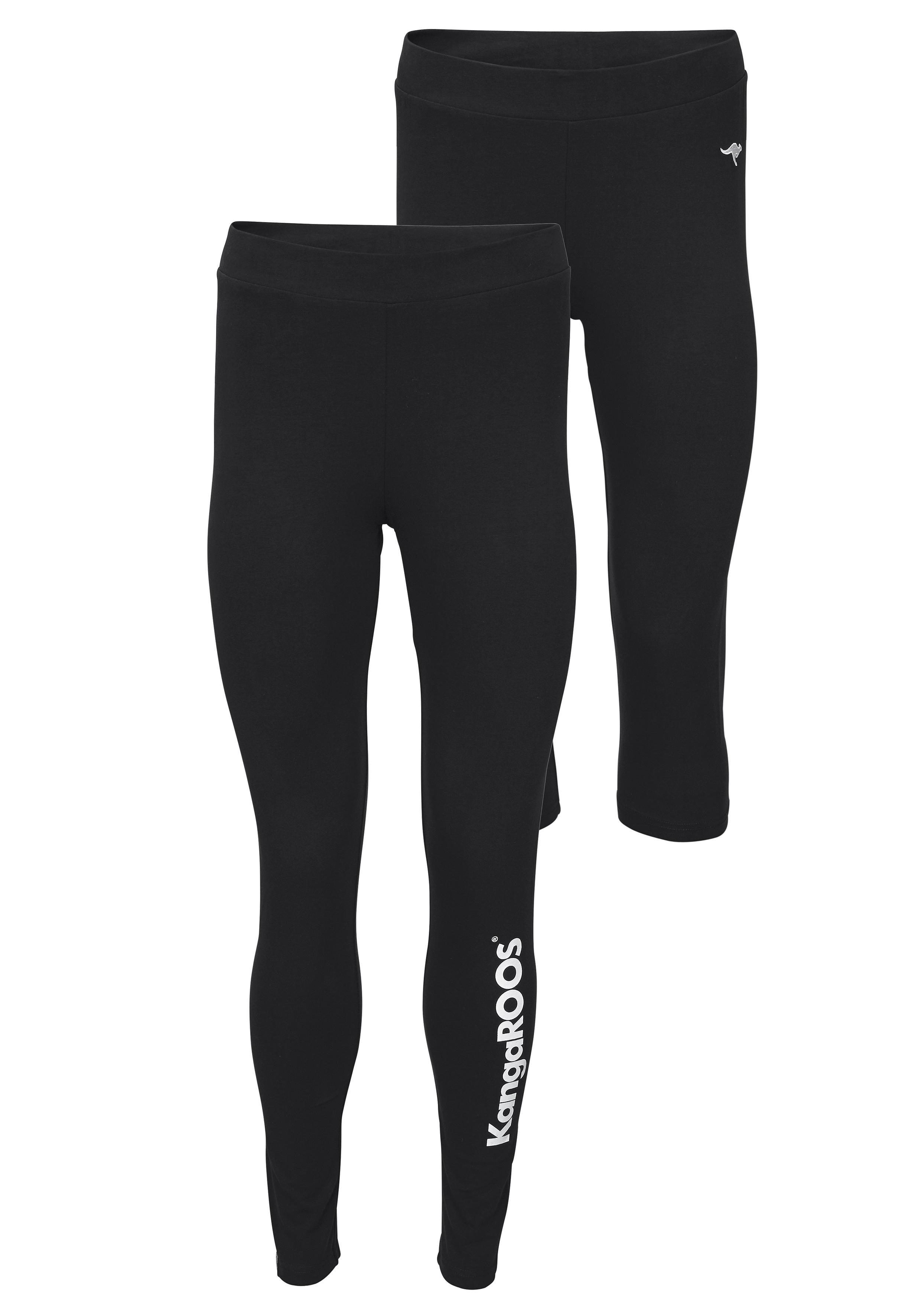 KangaROOS Legging in 2-delige set bij OTTO online kopen