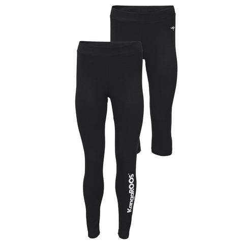 KANGAROOS Legging in 2-delige set