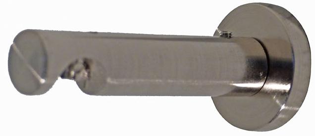indeko Steun, 16 mm Ø voor binnenloopsystemen (per stuk) veilig op otto.nl kopen