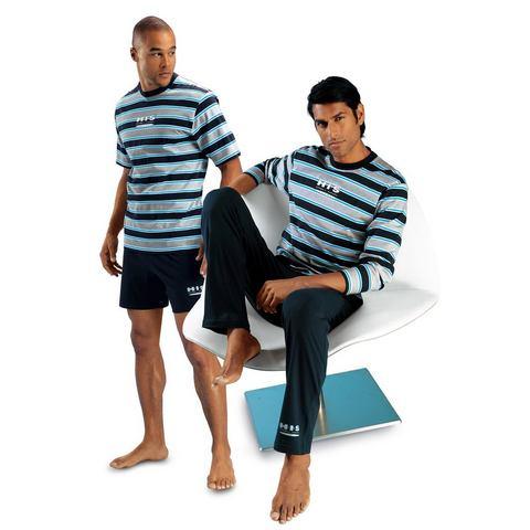 Pyjama, set van 2, H.I.S