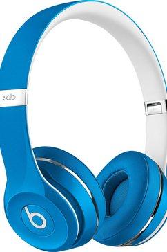 Solo 2 Luxe Edition On-Ear-Koptelefoon