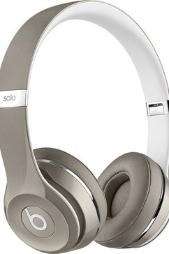 Solo 2 Luxe Edition On-Ear-Koptelefoon