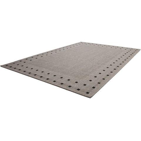 Lalee Finca Vloerkleed 80x150 Zilver 520