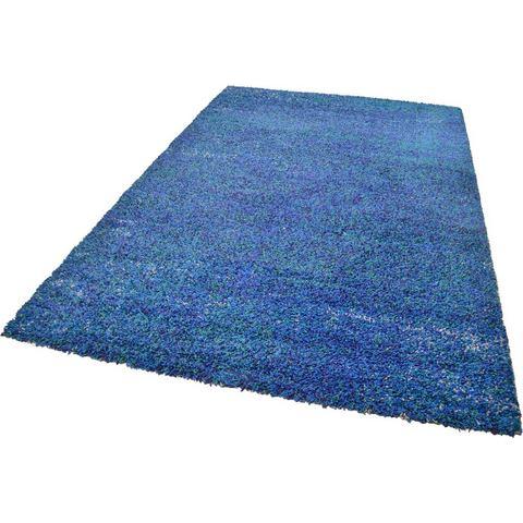 THEKO Hoogpolig karpet Color Shaggy 521