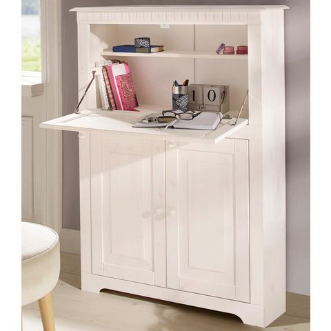 HOME AFFAIRE secretaire »Lisa«, breedte 85 cm