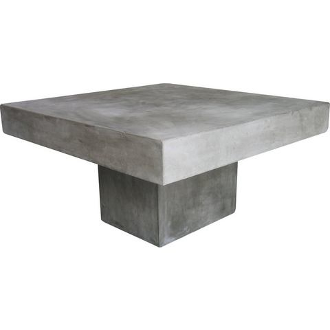 SIT salontafel Cement, in 3 afm.