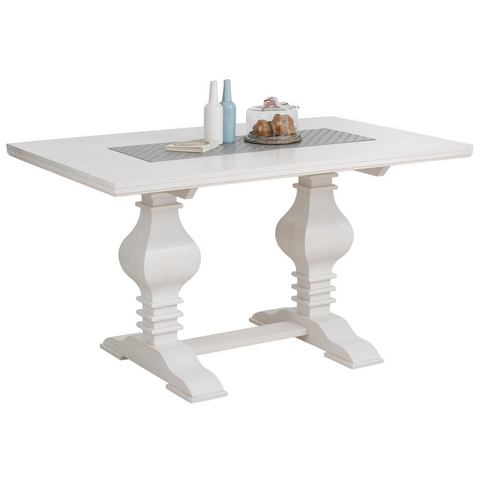 HOME AFFAIRE eettafel Tower in 3 afm.