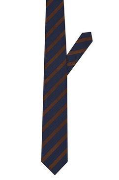 eterna stropdas »breed« blauw