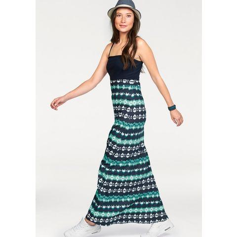KANGAROOS Maxi-jurk met allover-print