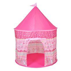 knorrtoys.com kindertent princess roze