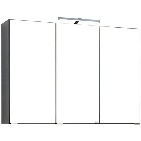 Badkamerkasten Spiegelkast Texas 90 cm 464723