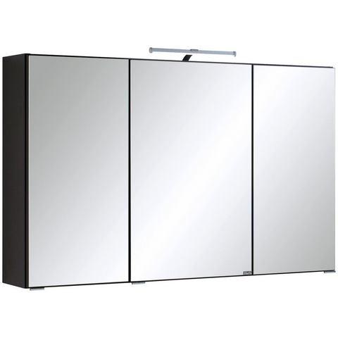 Badkamerkasten Spiegelkast Texas 100 cm 493406
